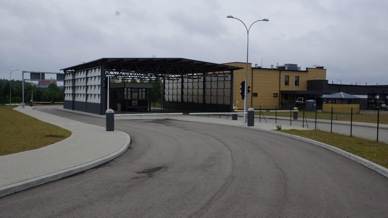 budowa obiektów bezpieczeństwa publicznego