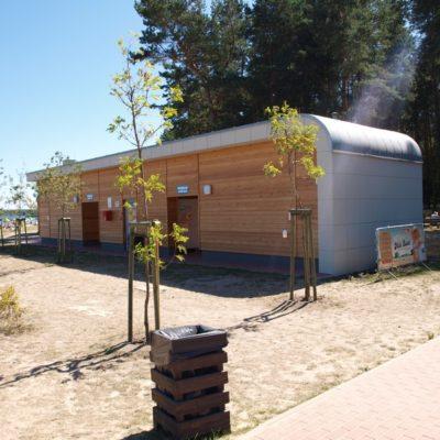 budowa obiektów rekreacyjnych